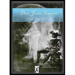 Don Juan Tenorio (epub)