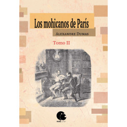 Los mohicanos de París....