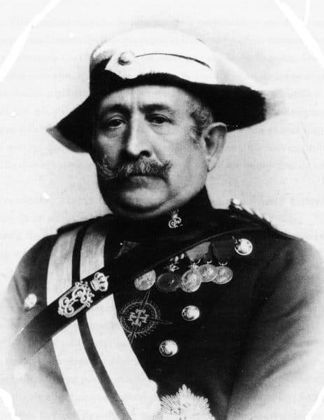 Ricardo Burguete