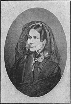 Sophie Rostopchine, Condesa de Ségur