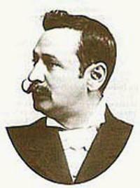Joaquin Dicenta